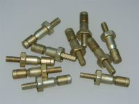"10 x Jo-Bolts Avdel Type 3/16"" Length 3/16"" Diameter Part Number 2111-0603 [D5]"